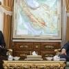 İMGYK Sekreteri Şamhani: Irak milletinen vahdeti bozulmaya çalışılıyor