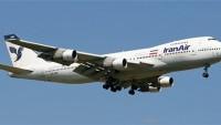 İran'dan Katar'a 4 kargo uçağı gıda maddeleri gitti