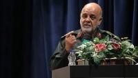 İran: Irak'ta Güvenlik ve İstikrar Sağlanana Kadar Desteğimiz Devam Edecek