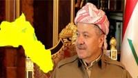Peşmerge Komutanı: Barzani Irak ordusu ile mücadele talimatı verdi