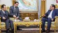 İran füze gücüne her türlü müdaheleye şiddetle karşılık verir