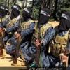 Irak'da IŞİD Terör Örgütüne Ağır Darbeler