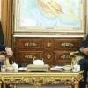 Şamhani: İran, Suriye krizini sonlandırmakta kararlı