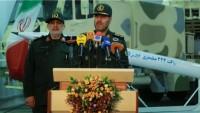 İran Savunma Bakanı: İran son üç yılda 115 yeni askeri teçhizat üretti