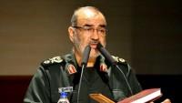 General Selami: Her türlü düşmanın başını anında ezeriz