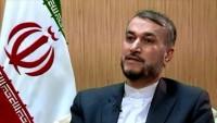 Emir Abdullahian: Suud elebaşıları şiddetli siyasi başdönmesi yaşıyor