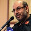 General Dehgan: İran'ın savunma sanayii kapasitesi 45 kat arttı