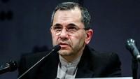 Tahti Revançi: AB İran'ı Suriye zirvesine davet etti