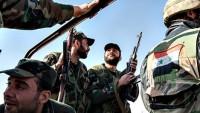 Suriye'de İngiliz yapımı silah ve füze bulundu