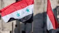 SİYONİST TÜRKİYE(!) MEDYASI YALANA DOYMUYOR! Suriye Ordusunun Kimyasal Silah Kullandığı Haberine Yalanlama