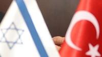 İnsanlık Düşmanı Siyonist İsrail İle Türkiye Arasında İkinci Anlaşma Geliyor