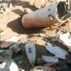 Suud Rejimi Yemen'de Kimyasal Silah Kullanmaya Devam Ediyor