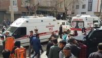 Diyarbakır'da iki kişi hayatını kaybetti
