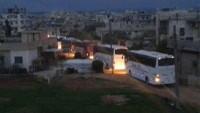 Fua ve Keferya'daki Sivillerin Tahliyesi Sürüyor