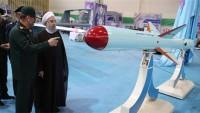 Hasan Ruhani: Füze ve uçak yapımı için kimseden izin almayız