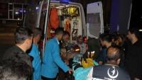 Suriye'de vahşi teröristlerin saldırısında şehid sayısı 68'i çocuk 125'e yükseldi