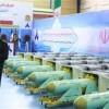 Nasir cruise füzeleri İran Sipahiler donanmasına teslim edildi