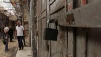 Batı Şeria'da Filistinli Esirler İçin Genel Grev