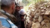 Suriye Ordusu IŞİD'in Halep'teki Varlığına Son Verdi