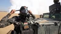 Büyük Şeytan Amerika, Musul'da kimyasal katliam yapıyor