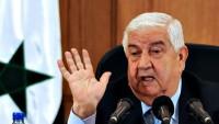 İran ve Suriye ilişkileri pazarlık konusu olamaz
