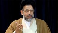 İran İstihbarat Bakan: 120 terör çetesini şehit vermeden çökerttik