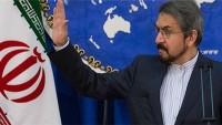 İran ABD'yi Suriye'de yanlış hareket konusunda uyardı