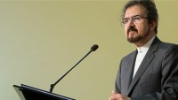 Kasımi: İran'ın füze politikası şeffaftır