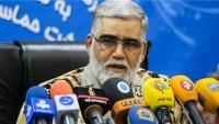 General Purdestan: İSK'nın caydırıcı gücü, İran milletinin iktidar etkenidir