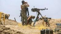 Haşedul Şaabi Irak, Suriye Ürdün sınırında konuşlandı