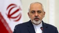 Zarif: İran'ın füze gücü vatandaşlarını savunmak içindir