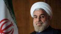 Ruhani: İran'ın tüm kapıları Katar'ın yüzüne açıktır