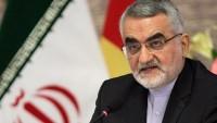 Burucerdi: Sipahiler IŞİD'in İran'ın batısında hareketini bastırdı