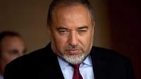 Siyonist Köpek Liberman: İsrail Ordusu İran'ın Müttefiklerine Saldırıya Hazırdır
