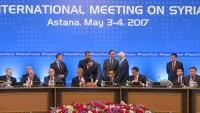 ABD Astana müzakerelerini başarısızlığa sürüklemek istiyor