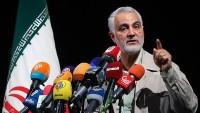 Kasım Süleymani: Irak Ve Suriye Halkının İmdadına İlk Yetişen Hizbullah Oldu