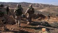 Suriye ordusu Fırat kıyılarına ulaştı