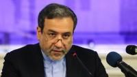 Irakçi:Bercam'ı ihlal etmenin bedelini ihlal eden taraf öder