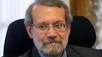 Ali Laricani: İran direniş eksenini desteklemekte kararlıdır