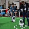 Asya – Okyanusya Robocop Yarışmaları İran'da düzenleniyor