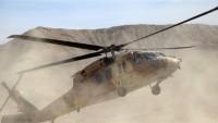 ABD helikopteri iki IŞİD komutanını kurtardı