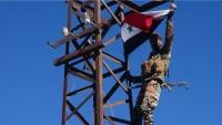 Suriye Dışişleri Bakanlığı: Suriye'de teröristler yolun sonuna geldi