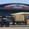 İran askeri geçit töreninde 19 füze boy gösterdi