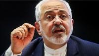 Cevad Zarif: Bugün İran milletinin tümü Sipahidir