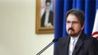 İran'dan Adil Cubeyr'in sözlerine tepki