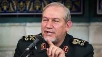 General Safevi:İran Rusya, Pakistan, Irak ve Suriye ile ittifak kurmalı