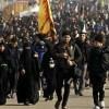 İslami İran'dan Erbain'e katılım talebi 2 milyonu aştı