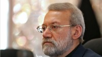 Laricani: Amerika İran'a baskı uygulamakta başarılı olamadı
