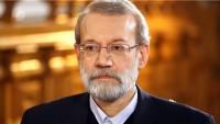 İran gerektiği yere kadar Irak ve Suriye'de kalacak