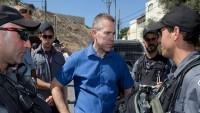 Direnişten işgal altındaki Filistin'in güneyine üç roket
